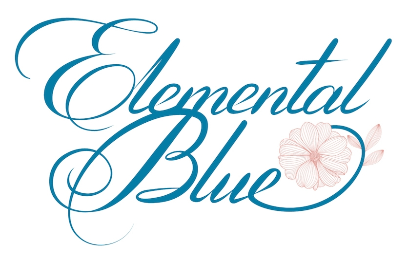 Elemental Blue Logo
