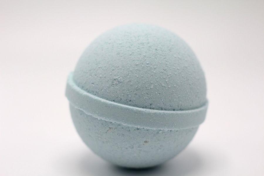 Blue Moon Bath Bomb