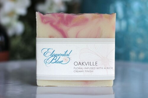 Oakville soap