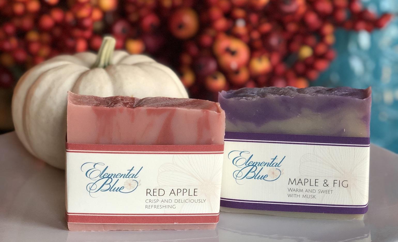 Fall soap