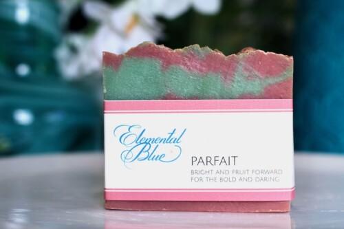 Parfait Soap